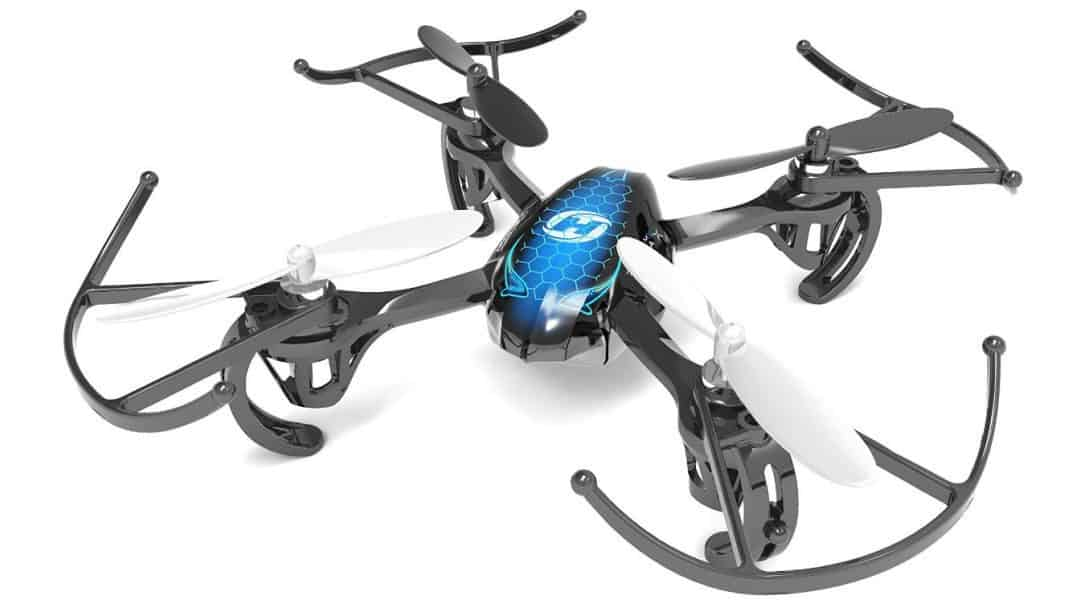 Quadcopter Holy Stone HS170 Review