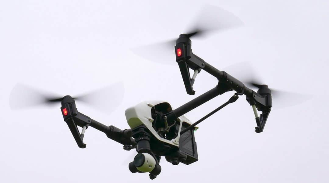 What is a QuadCopter Explained