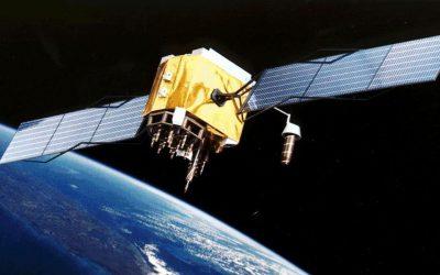 How GPS Drone Navigation Works
