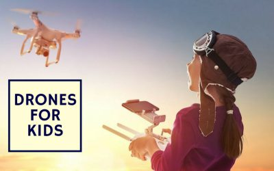 The Best Drones for Kids for STEM Learning